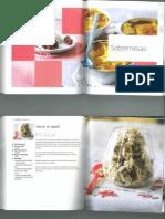 08 - O método Dukan ilustrado - Sobremesas