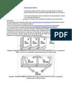 4 Ejemplos de conexión de baterías para auto electrico