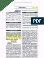 DECRETO SUPREMO QUE DECLARA EL ESTADO DE EMERGENCIA EN ALGUNOS DISTRITOS Y PROVINCIAS, POR HELADAS Nº 102-2013 PCM