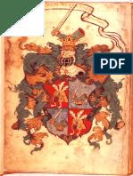 Ferenc Wathay Heraldry 1605