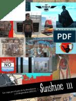 Sunshine, Un viaje al país de la abundancia y el desperdicio (EEUU)