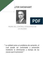 52780913 Walter Shewhart