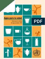 Guia para la calidad del agua potable, OMS.pdf