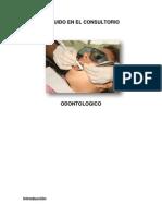 El Ruido en El Consultorio Odontologico