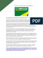 Comissão Especial debate em Recife revisão do SIMPLES Nacional