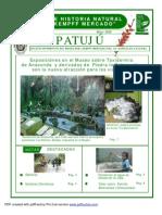 Boletin El Patuju n7