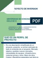 PERFIL DE INVERSION POWER.ppt