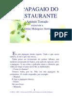 11.29 - O Papagaio Do Restaurante