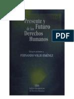 Presente y Futuro de Los Derechos Humanos - Luis Pasara