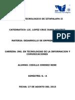 La Evolucion de Las Tecnologias de La Informacion