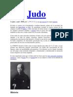 Japones Judo