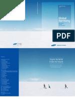 Martin Engegren Samsung Sustainability_Report 2013