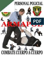 Combate Cuerpo a Cuerpo Sin Armas
