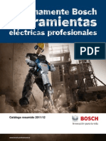 Professional Catalogue 2011 2012 ES-Es