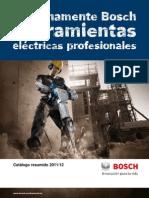 Professional Catalogue 2011 2012 ES-Es