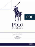 Plan de Marketing Ralph Lauren
