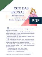 12.11 - O Gosto Das Bruxas