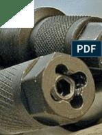 Schuster Adjustable Gas Plug