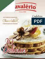 Revista Mavalerio Ano 2 Edicao 2
