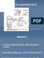 eltextoexpositivo-100510120726-phpapp01