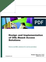 Fundamentals Of Dsl Technology Pdf