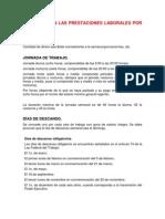 Prestaciones Por Ley y Adicionales... (1)