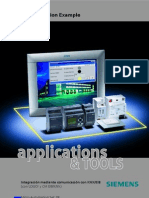 Aplicaciones Logo Siemens