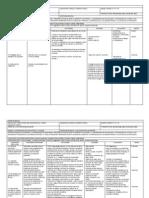 Plan Anual Ciencias II Enfasis en Fisica 2013-2014