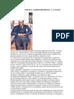 A CANÇÃO DE AMOR DE J. ALFRED PRUFROCK – T. S. ELIOT.docx