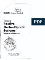 17153221 the Infrared ElectroOptical Systems Handbook Passive ElectroOptical Systems Volume 5