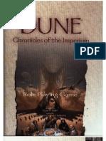 Dune RPG - Lug