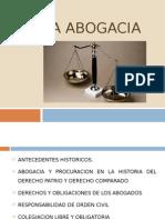 Derecho Mexicano Exp.