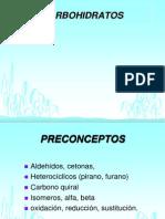 1.Biomoleculas Cho 2