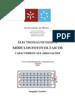 Módulos Fotovoltaicos_Caracteristicas e Associações (1)