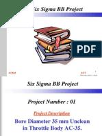 Caso 6 Sigma - Case Study-1