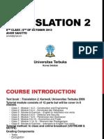 TRANSLATION 2 - CLASS 6 - MODUL 9&10 - ANOR.pptx