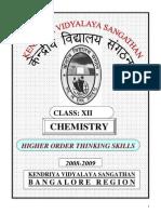 Chemistry Qp