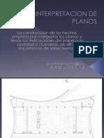 Interpretacion de Planos Present.1