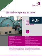 DESFIBRADORA - FIVES_CAIL_SHREDDER_ES_23_07.pdf