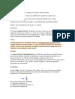 Definiciones de Circuitos I
