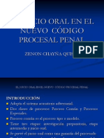 eljuiciooralenelnuevocdigoprocesal-100509074407-phpapp01