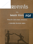 Hungarian Sword Play - Ludovica Military Academy 1906.pdf