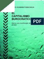 El Capitalismo Burocratico