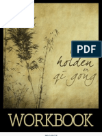 Lee Holden Workbook