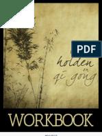 Lee Holden Workbook