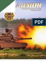 Armor Magazine