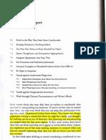Drafting Research Report