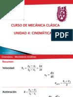 Cinemática (2)