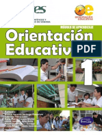 Programa Orientacion E.