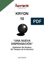 Kryon-Libro10-UnaNuevaDispensacion